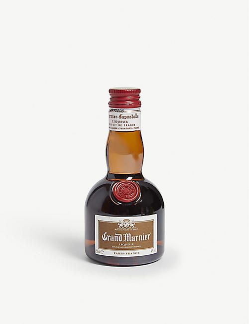 MINI A TURE: Grand Marnier 50ml