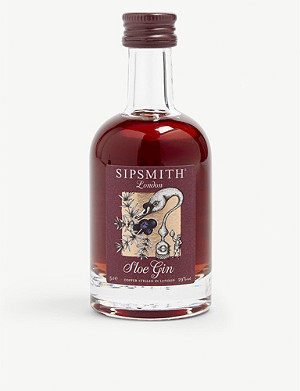 MINI A TURE Sloe gin 50ml