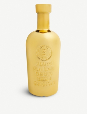 GIN Exclusive Gin Gold 999.9 gin 700ml