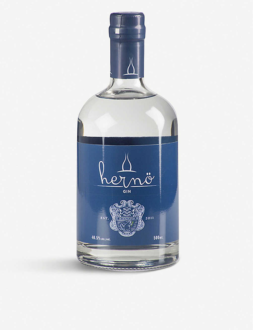 HERNO: Swedish Artisan Gin 500ml