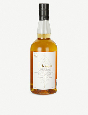 WORLD WHISKEY Ichiro malt and grain world blended whisky 700ml