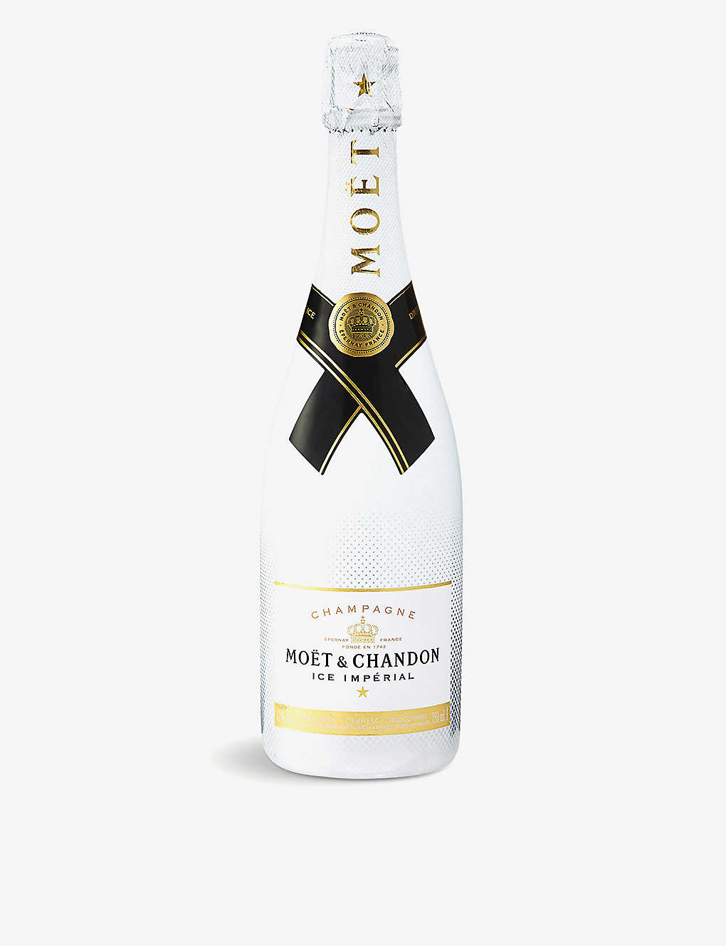 MOET & CHANDON: Ice Impérial NV Champagne 750ml