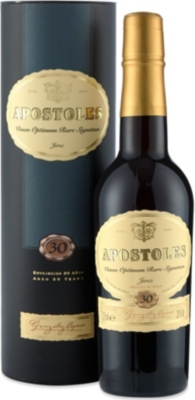GONZALEZ BYASS Apostoles 375ml