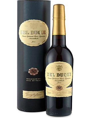 GONZALEZ BYASS: Del Duque 375ml