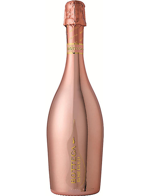 BOTTEGA: Bottega Rosé Gold Prosecco 3000ml