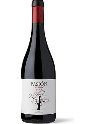 SPAIN: Pasion de Bobal 750ml