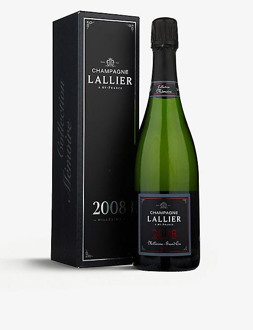Vintage - Champagne & sparkling wine - Wines & Spirits