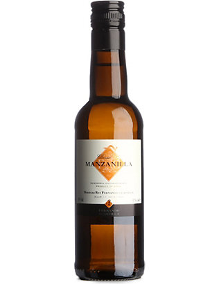 SPAIN: Manzanilla 375ml