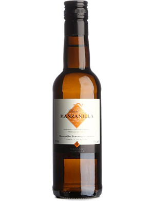 SPAIN Manzanilla 375ml