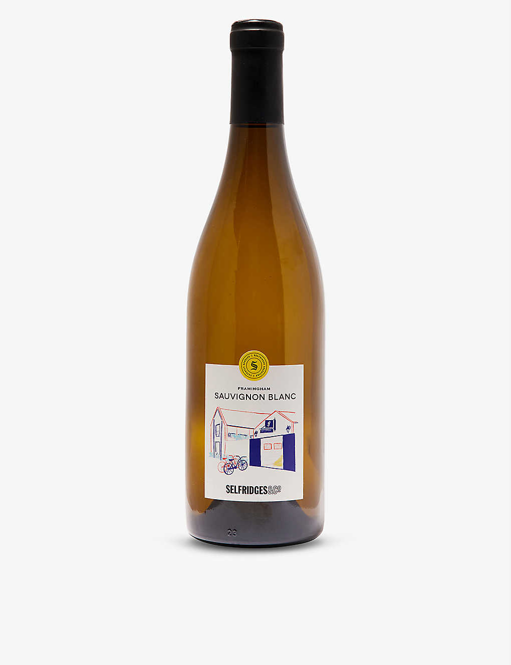 SELFRIDGES SELECTION: Framingham Sauvignon Blanc 750ml