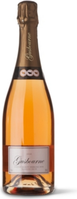 GUSBOURNE Rose sparkling wine 750ml