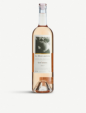 FRANCE La Mascaronne Quat 'Saisons rosé 750ml