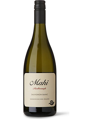 NEW ZEALAND: Mahi sauvignon blanc 750ml