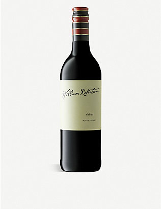 SOUTH AFRICA: Shiraz 750ml
