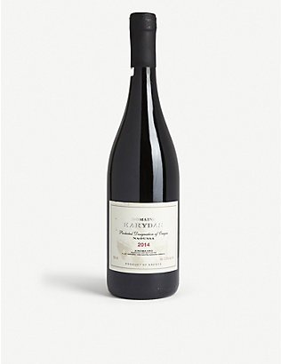 WORLD OTHER: Domaine Karydas Naoussa 2012 750ml