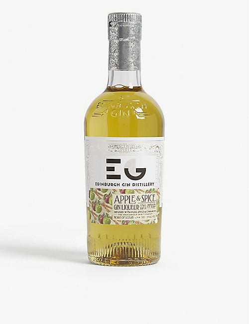 GIN Apple & Spice gin liqueur 500ml