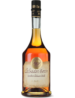 BRANDY Calvados VSOP 700ml