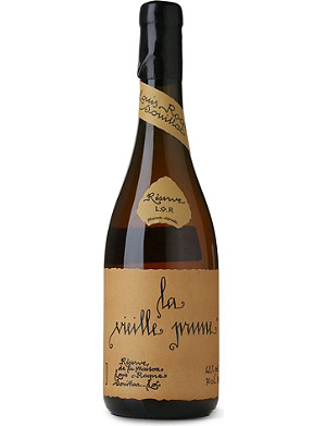 APERITIF & DIGESTIF Louis Roque La Vieille Prune brandy 700ml