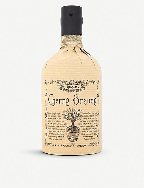 ABLEFORTH'S: Cherry brandy 500ml