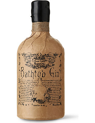 ABLEFORTH'S: Bathtub Gin 700ml