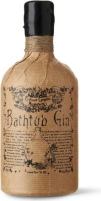 Ableforth S Bathtub Gin 700ml Selfridges Com