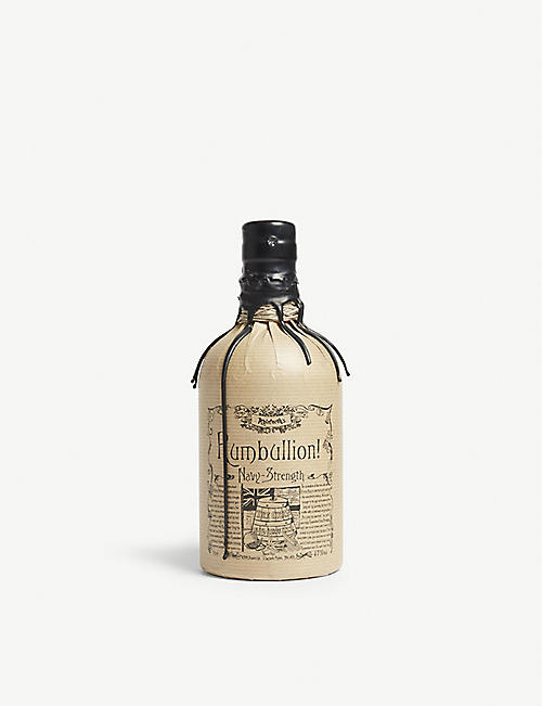 ABLEFORTH'S Rumbullion Navy Strength 700ml
