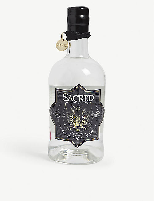 SACRED GIN Old Tom Gin 700ml