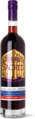 SACRED GIN Limited Spiced English vermouth 700ml
