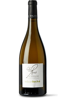 BURGUNDY: Macon Loche 750ml