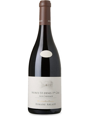 FRANCE Morey St. Denis Premier Cru 750ml
