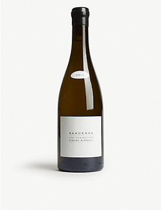 FRANCE: Claude Riffault Les Denisottes 2017 sancerre 750ml
