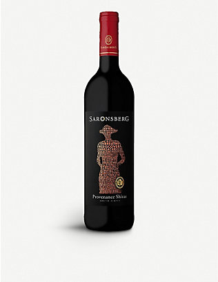 SOUTH AFRICA: Tulbagh Shiraz 750ml