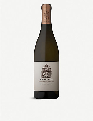 SOUTH AFRICA: Weathered Hands Chenin Blanc white wine 750ml