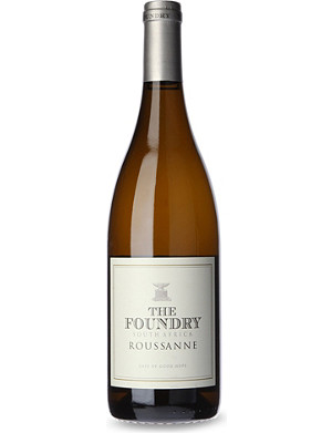 SOUTH AFRICA Roussanne white wine 750ml