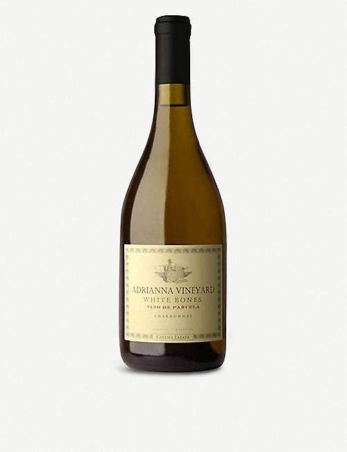 CATENA White Bones Chardonnay 2010 750ml