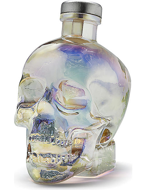 CRYSTAL HEAD VODKA: Aurora limited edition vodka 700ml