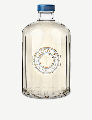 GIN Theodore Pictish gin 700ml