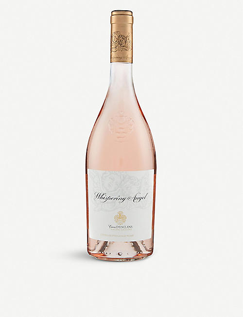 WHISPERING ANGEL: Cave d'Esclans Whispering Angel rosé 750ml