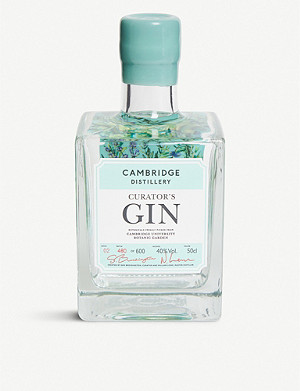 GIN Cambridge Distillery Curator's gin 500ml