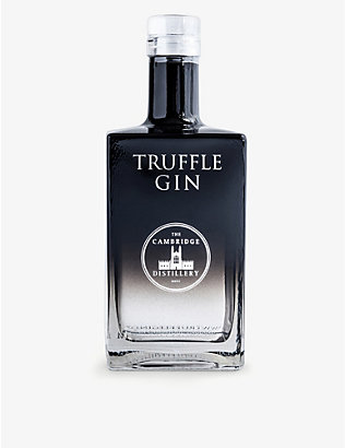 CAMBRIDGE GIN: Truffle gin 700ml