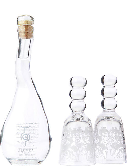 U'LUVKA: Mini Pack 100ml