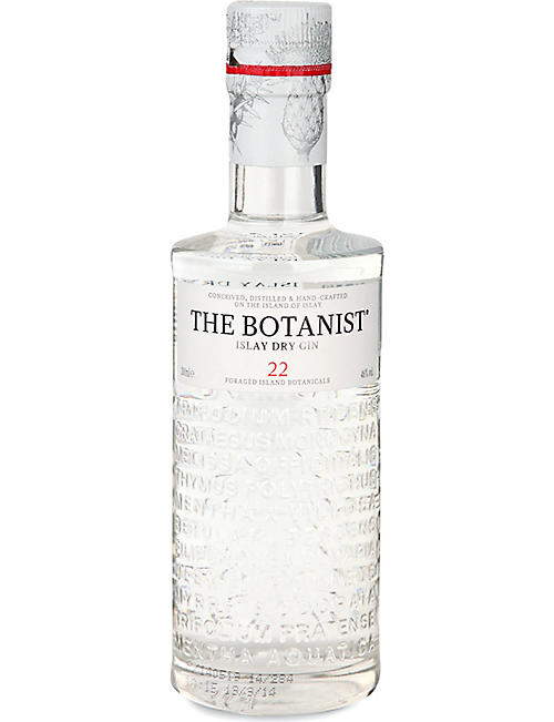 THE BOTANIST: Islay dry gin 200ml