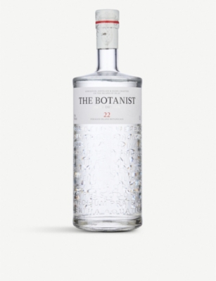GIN The Botanist GIN1.5 升