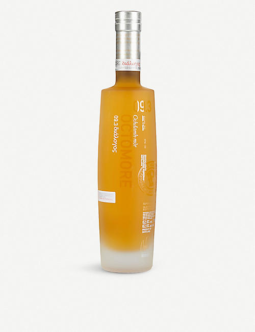 BRUICHLADDICH Octomore 9.3 5-year-old single malt Scotch whisky 700ml