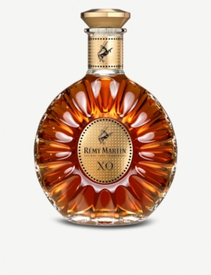 REMY MARTIN XO CANNES LIMITED EDITION 2018 Fine Champagne Cognac 700ml