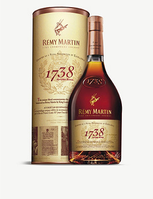 REMY MARTIN 1738 Accord Royal cognac 700ml