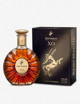 COGNAC Remy Martin XO Steaven Richard cognac 700ml