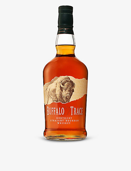 BUFFALO TRACE: Kentucky Straight bourbon whiskey 700ml