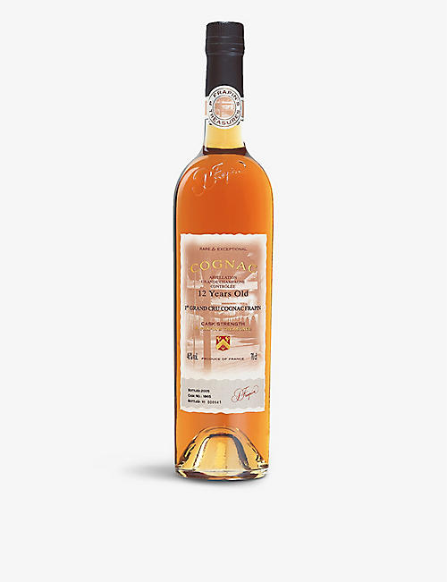 FRAPIN: 12-year-old cognac 700ml