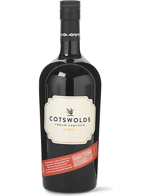 COTSWOLD Cream Liqueur 700ml
